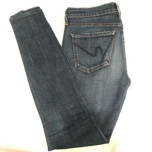 Citizens of Humanity | Avedon Jeans sz 27